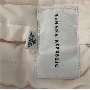 Banana Republic Jackets & Coats - Banana republic down lined wool coat